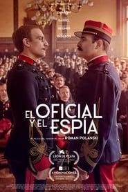 Ver El Oficial y el Espía Online HD Castellano, Latino y V.O.S.E (2019)