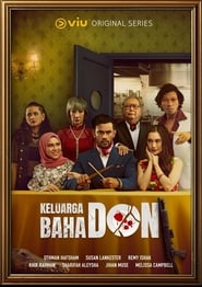 Keluarga Baha Don Season 2 Episode 8