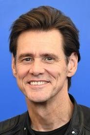 Jim Carrey Headshot