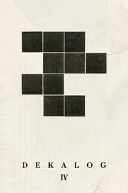 Dekalog, cztery (1989)