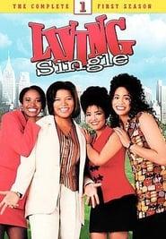 Living Single Season 1 Episode 6