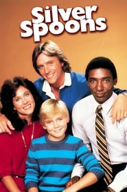 Poster Silver Spoons 1987