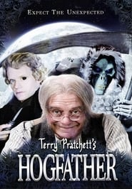 Terry Pratchett's Hogfather (2006)