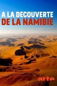À la découverte de la Namibie