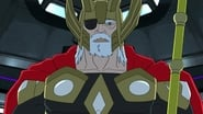 Marvel's Avengers Assemble Season 1 Episode 20 : All-Father's Day