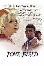 Poster Love Field 1992