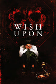 Poster Wish Upon