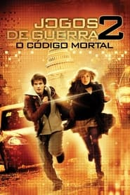 Jogos de Guerra – O Código Mortal