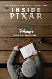Inside Pixar Season 1 Episode 1