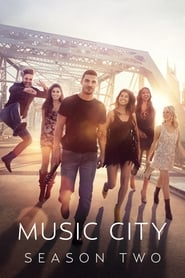 Music City - Season 2 (2019) poster
