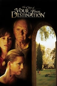 مشاهدة فلم The City of Your Final Destination مترجم