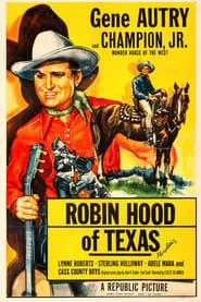Robin Hood Of Texas