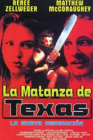 La matanza de Texas IV: La nueva generación
