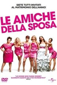 Le amiche della sposa (2011)