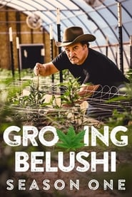 Growing Belushi: 1 Staffel