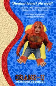 Orang-U: An Ape Goes to College (2017) Online Cały Film Lektor PL