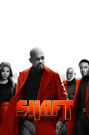 Shaft (2019) Pelicula Completa