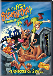What's New, Scooby-Doo? season 1