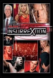 WWE Insurrextion 2003