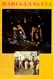 La pecadora, el cura y la santa 1977