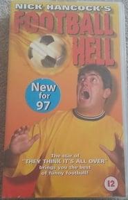 Nick Hancock's football Hell