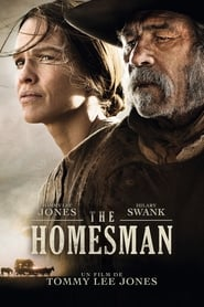 The Homesman 2014