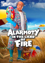Al-Armoty Fe Ard El Nar – Alarmoty in the Land of Fire