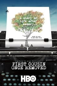 First Cousin Once Removed [2012]