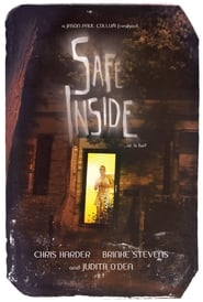 Safe Inside (2017) 720p HDRip Full Movie Watch Online