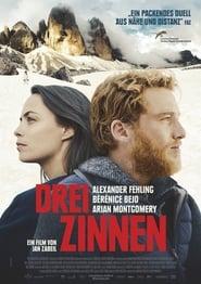 Három hegycsúcs -német-olasz thriller, 94 perc, 2017