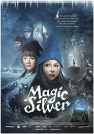 Magic Silver plakat