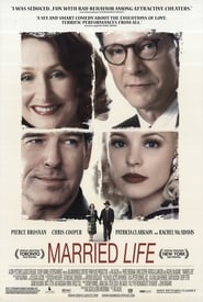 Married Life - Do you know what really goes on in the mind of the person with whom you sleep? - Azwaad Movie Database