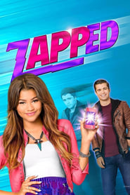 Poster Zapped 2014