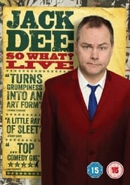 Jack Dee: So What? Live movie