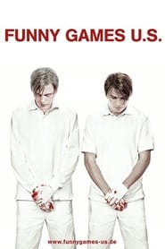 Funny Games U.S. (2007)