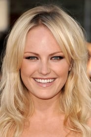 Malin Akerman Headshot