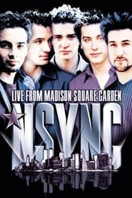 'N Sync: Live from Madison Square Garden (2000)
