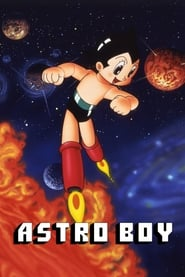 Astro Boy 1980