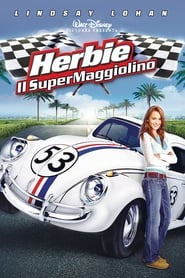Herbie – Il super maggiolino streaming hd