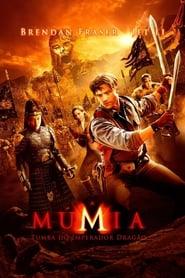 A Múmia – Tumba do Imperador Dragão