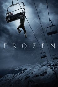 Poster for Frozen