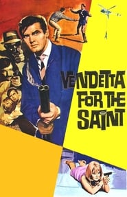 Święty kontra mafia / Vendetta for the Saint (1969)