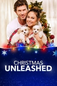 Poster Christmas Unleashed 2019