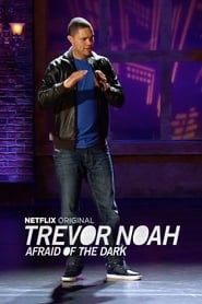 Image Trevor Noah: Afraid of the Dark – Frică de întuneric (2017)