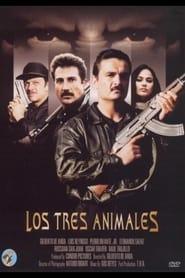 Los tres animales 1998