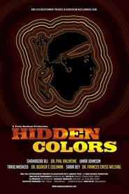 Hidden Colors (2011)