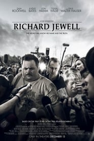 Richard Jewell (2019) Watch Online Free