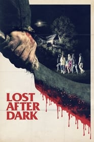Poster Lost After Dark 2014