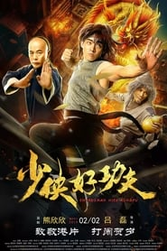 Swordsman Nice Kungfu