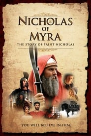 Nicholas of Myra: The Story of Saint Nicholas - The Legend Begins (1970)